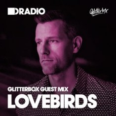 Defected In The House Radio – 27.07.15 – Guest Mix Lovebirds