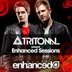 Enhanced Music – Enhanced Sessions 422 (Cuebrick Takeover) – 16-OCT-2017
