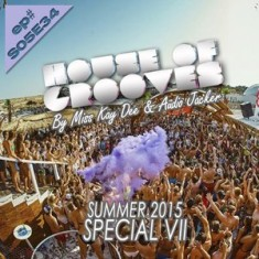 House Of Grooves Radio Show – S05E34