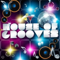 House Of Grooves Radio Show – S06E01