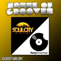 House Of Grooves Radio Show – S05E50