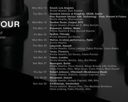 PLAYdifferently presents: PROTOTYPES TOUR