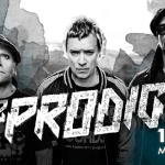 The Prodigy Join EXIT Festival Line-Up