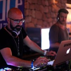 Chus+Ceballos at Sundays at Space – 19.06.2016