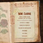 DAVE CLARKE GEARING UP TO HOST NEW STAGE AT TOMORROWLAND