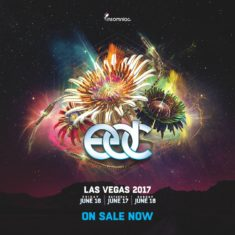 Louis the Child – Live @ EDC Las Vegas (United States) – 18-JUN-2017